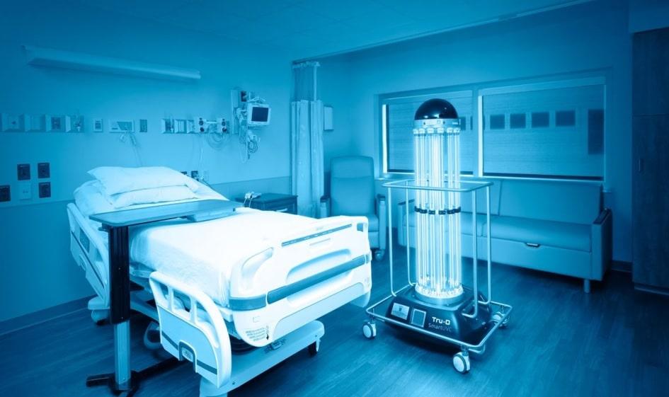 لامپ UVB چیست